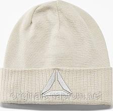 Женская шапка Reebok Active Enhanced Fleece EC5676 2019/2