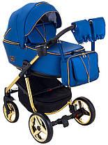 Дитяча універсальна коляска 2 в 1 Adamex Sierra Polar Y220