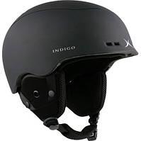 Горнолыжный шлем Bogner Indigo free black, L (57-59) (MD)