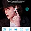 Беспроводные Bluetooth наушники i11 TWS (с боксом для подзарядки), фото 3