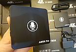 ПРИСТАВКА TV BOX NEXBOX A95X PRO 2GB/16GB AMLOGIC S905W ANDROID 7.1 ГОЛОСОВОЕ УПРАВЛЕНИЕ, фото 4