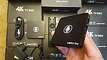 ПРИСТАВКА TV BOX NEXBOX A95X PRO 2GB/16GB AMLOGIC S905W ANDROID 7.1 ГОЛОСОВОЕ УПРАВЛЕНИЕ, фото 6
