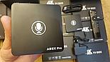 ПРИСТАВКА TV BOX NEXBOX A95X PRO 2GB/16GB AMLOGIC S905W ANDROID 7.1 ГОЛОСОВОЕ УПРАВЛЕНИЕ, фото 9