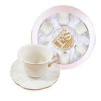 Сервиз чайный 12 предметов Рапсодия Limited edition SNT 170-04