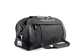 """Оригінальна дорожня спортивна сумка """"Goodyear"""" YR3416 (50 см)"""