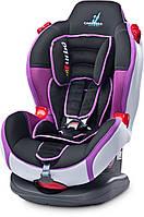 Дитяче автокрісло Caretero Sport Turbo 1-2 ( від 9 до 25 кг) Purple