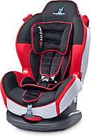Дитяче автокрісло Caretero Sport Turbo 1-2 ( від 9 до 25 кг) Red