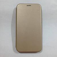Чехол для Samsung J4 2018 Level Gold