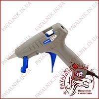 Клеевой пистолет для рукоделия Holt Melt Glue Gun 30w, клей пистолет под клеевой стержень 7мм