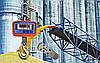 Электронные крановые весы OCS-1t-EXZA 1000кг, фото 2