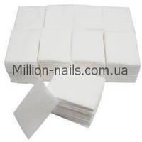 Салфетки безворсовые в упаковке, плотные 1300штук
