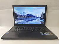 """Игровой ноутбук 17.3"""" Asus F75v (Intel Core i3-3310m/DDR3/NVIDIA GeForce)"""
