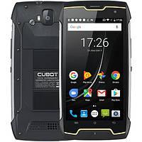 "Защищенный смартфон Cubot King Kong (2018) 2/16GB 5"" DualSim Black (645271PLV), фото 1"