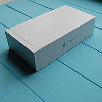 Коробка Apple iPhone 6 Plus White
