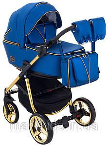 Детская универсальная коляска 2 в 1 Adamex Sierra Y220