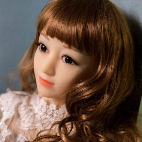 Супер-реалистичная кукла 160 см с лицом NO.62, фото 2