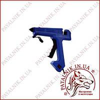 Клейовий пістолет GLUE GUN ZD-8C 60W (max 280W) з вимикачем