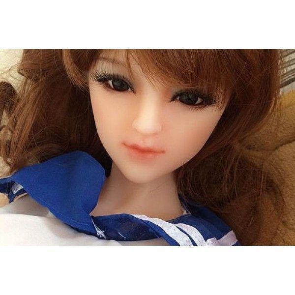 Секс кукла Nancy #2 SANHUI Mini-size 88cm