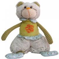 Мягкая игрушка Family-Fun семья Сплюшек - Медвежонок Билли 21 см