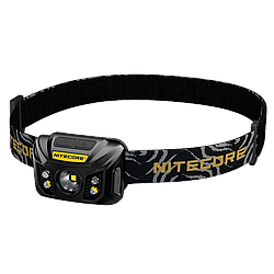Фонарь налобный Nitecore NU32 (Сree XP-G3 S3, 550 люмен, 9 режимов, USB)