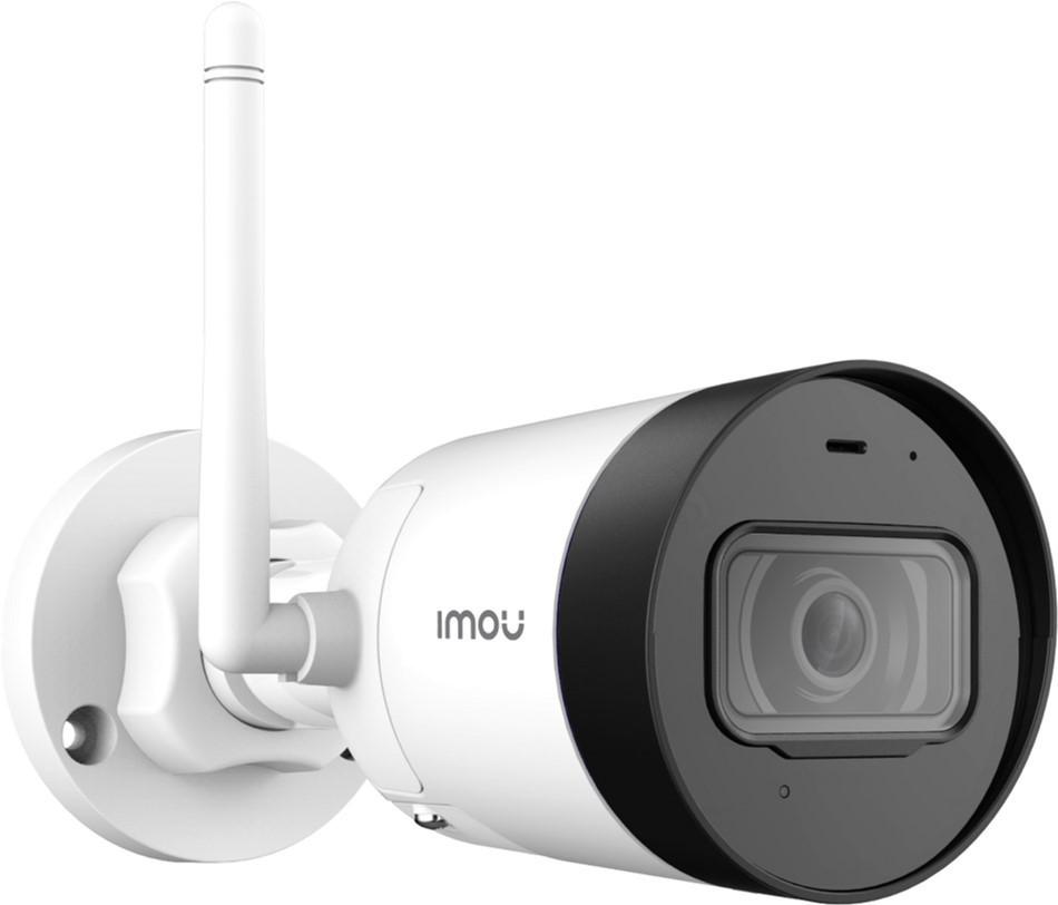 Вулична Wi-Fi IP Камера IMOU Bullet Lite 4MP (Dahua IPC-G42P)