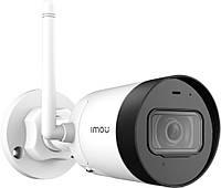 4МП уличная Wi-Fi видеокамера IMOU Bullet Lite ( IPC-G42P)
