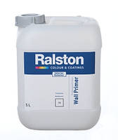 Ralston Wall Primer грунтовка грунт Ралстон Вол Праймер 5л