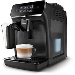 Кофемашина автоматическая Philips EP2230/10