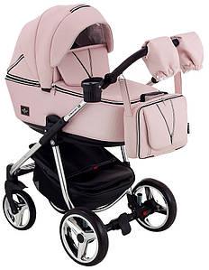 Детская универсальная коляска 2 в 1 Adamex Sierra SR331