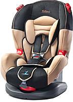 Дитяче автокрісло Caretero Ibiza від 9 до 25 кг Beige