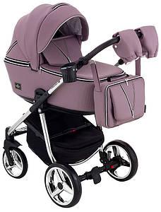 Детская универсальная коляска 2 в 1 Adamex Sierra SR332