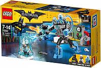 КОНСТРУКТОР LEGO Batman 70901 Ледяная атака Мистера Фриза