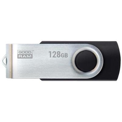 USB флеш накопитель GOODRAM 128GB UTS3 (UTS3-1280K0R11) .