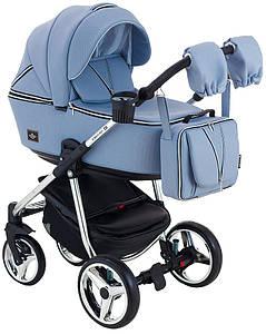 Детская универсальная коляска 2 в 1 Adamex Sierra SR333