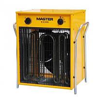 Электрическая тепловая пушка Master Climate Solutions B 22 EPB