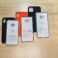 Защитное стекло 5D для iPhone Xr / 11