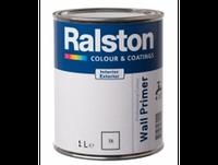 Ralston Wall Primer грунтовка грунт Ралстон Вол Праймер 1л