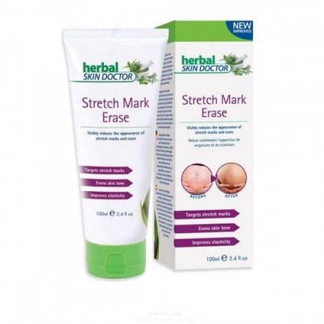 РАСПРОДАЖА! Stretch Mark Erase крем от растяжек и шрамов, фото 2