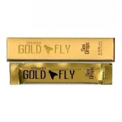 РАСПРОДАЖА!мощные возбуждающие капли spanish fly gold, фото 2
