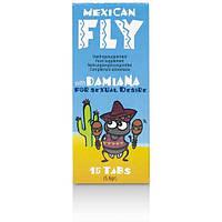 Возбуждающее средство Mexican Fly (15 tabs) EFS
