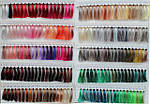 Нить полиэстер 40, 120D/2, цвет 035, Козачок-ТМ, фото 2