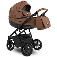 Сучасна дитяча універсальна коляска 2 в 1 Camarelo Zeo Eco