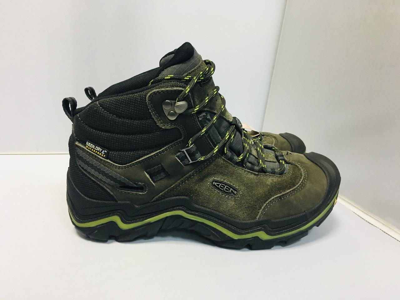 Зимние ботинки Keen, 37,5 размер