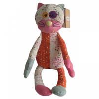 Мягкая игрушка Family-Fun семья Друзяки - Кошка Кэтти 26 см