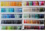 Нить полиэстер 40, 120D/2, цвет 250 Козачок-ТМ, фото 3