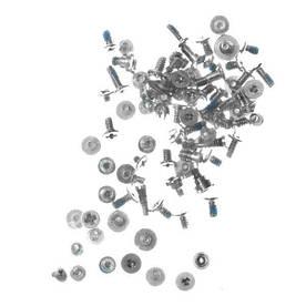 Полный Комплект Винтов (screws full set) для iPhone 8 Plus (Серебристый)