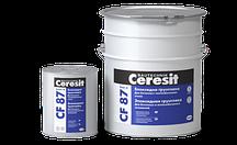 Грунтівка епоксидна 4.8 кг  Ceresit (CF87 B)