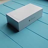 Коробка Apple iPhone 6 Gold, фото 3