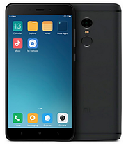 Смартфон Xiaomi Redmi Note 4x 3/16Gb Black Глобальная прошивка ОРИГИНАЛ Гарантия 3 месяца, фото 2