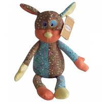 Мягкая игрушка Family-Fun семья Друзяки - Собачка Терри 26 см